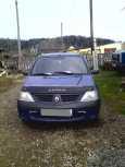 Renault Logan, 2006 год, 220 000 руб.