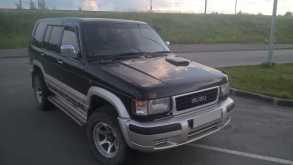 Барнаул Bighorn 1997