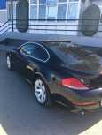 BMW 6-Series, 2009 год, 1 000 000 руб.