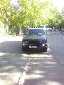 Орск BMW X5 2002