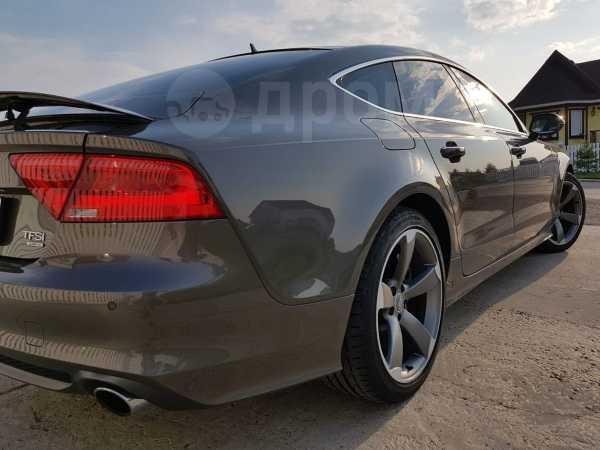 Audi A7, 2013 год, 1 500 000 руб.