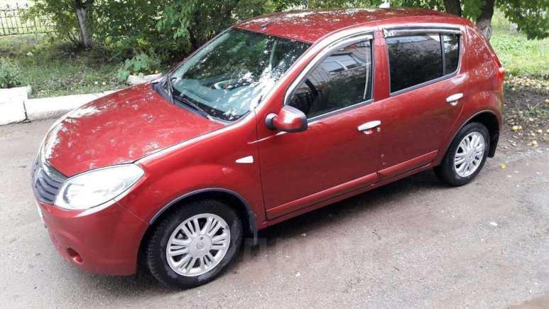 Renault Sandero, 2013 год, 415 000 руб.