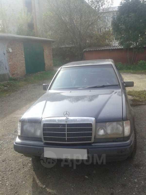 Mercedes-Benz Mercedes, 1990 год, 75 000 руб.