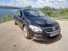 Иркутск Passat CC 2011