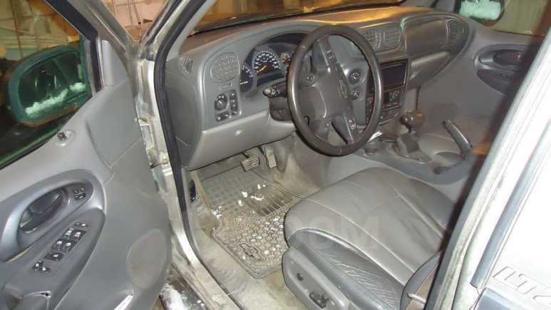 Chevrolet TrailBlazer, 2001 год, 249 000 руб.