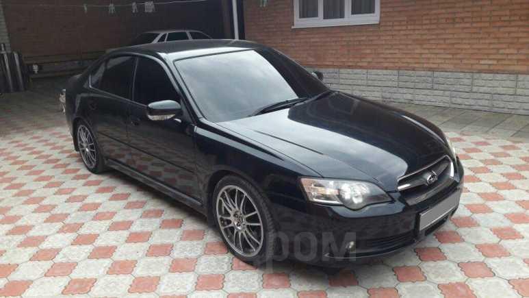 Subaru Legacy, 2005 год, 290 000 руб.