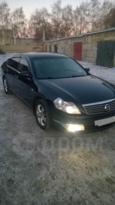Nissan Teana, 2007 год, 430 000 руб.