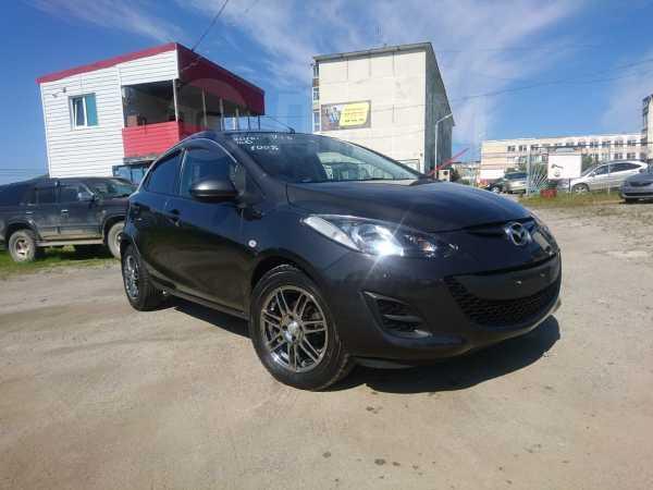 Mazda Demio, 2013 год, 615 000 руб.