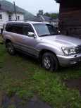 Toyota Land Cruiser, 1999 год, 885 000 руб.