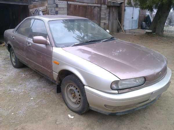 Nissan Presea, 1991 год, 50 000 руб.
