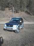 Toyota Land Cruiser Prado, 1997 год, 620 000 руб.
