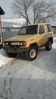 Toyota Land Cruiser Prado, 1990 год, 540 000 руб.