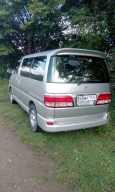 Toyota Regius, 2000 год, 499 000 руб.