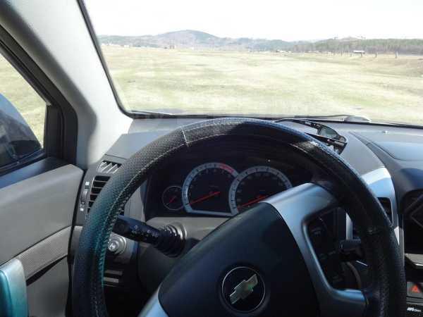 Chevrolet Captiva, 2008 год, 680 000 руб.
