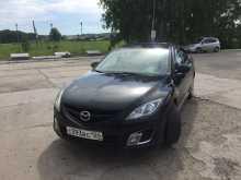 Красноярск Mazda6 2008