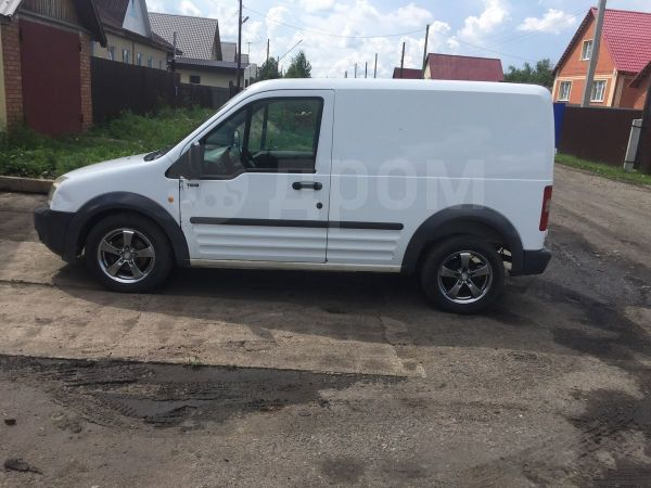 Ford Tourneo Connect, 2007 год, 200 000 руб.
