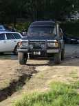 Nissan Safari, 1995 год, 790 000 руб.