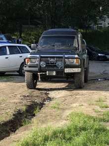 Тында Safari 1995