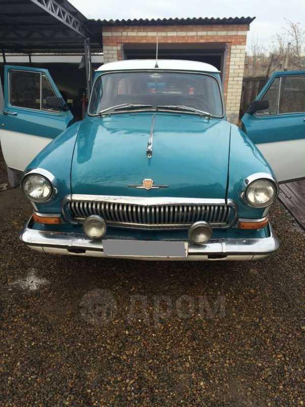 ГАЗ 21 Волга, 1962 год, 1 290 000 руб.