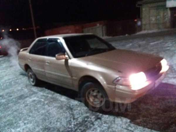 Toyota Corona, 1990 год, 35 000 руб.