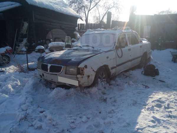 ГАЗ 3110 Волга, 1998 год, 12 000 руб.