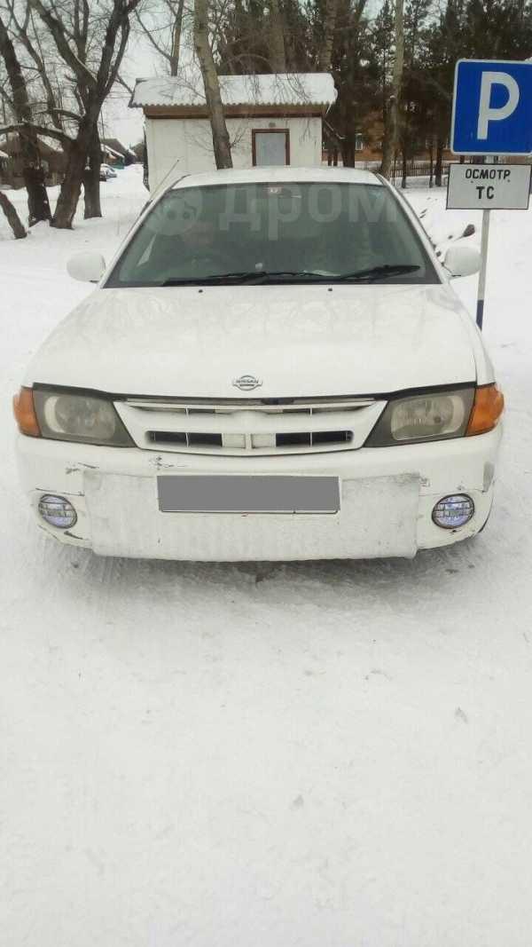 Nissan AD, 1999 год, 160 000 руб.