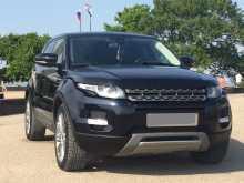 Керчь Range Rover Evoque