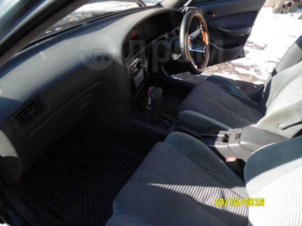 Toyota Vista, 1991 год, 175 000 руб.