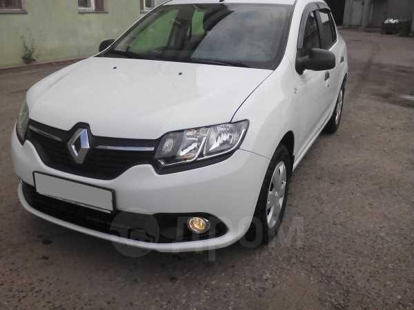 Renault Logan, 2015 год, 515 000 руб.