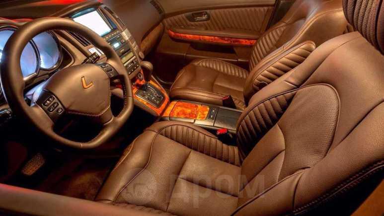 Lexus RX350, 2007 год, 1 350 000 руб.
