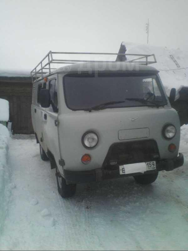 УАЗ Буханка, 2007 год, 160 000 руб.