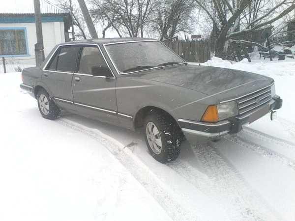 Ford Granada, 1984 год, 70 000 руб.