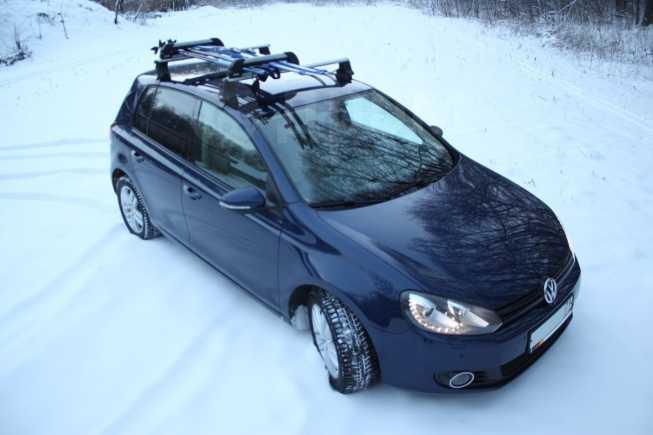 Volkswagen Golf, 2012 год, 580 000 руб.