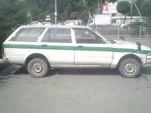 Уссурийск Carina 1990