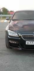 BMW 6-Series, 2012 год, 2 850 000 руб.