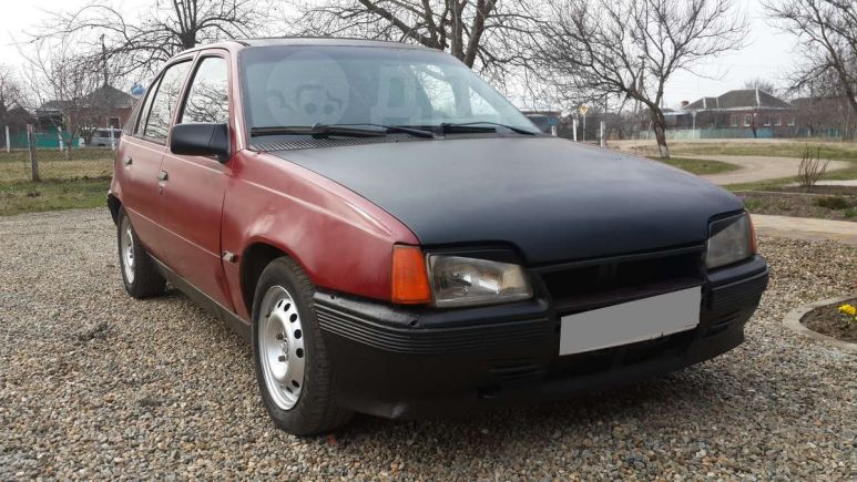 Opel Kadett, 1985 год, 45 000 руб.