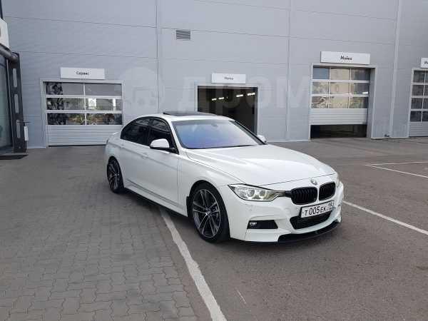 BMW 3-Series, 2013 год, 1 600 000 руб.