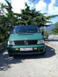 Mercedes-Benz Vito, 2000 год, 465 000 руб.
