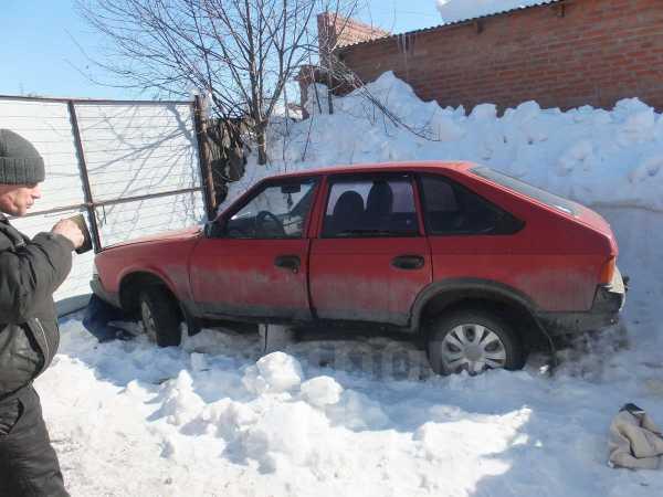 Москвич 2141, 1998 год, 50 000 руб.