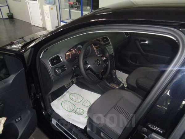 Volkswagen Polo, 2016 год, 709 865 руб.