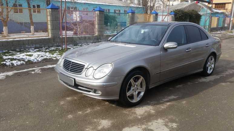 Mercedes-Benz E-Class, 2006 год, 615 000 руб.