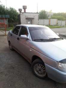 Барнаул 2110 2001