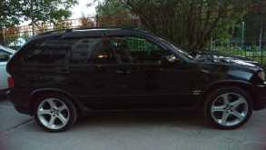Радужный X5 2002