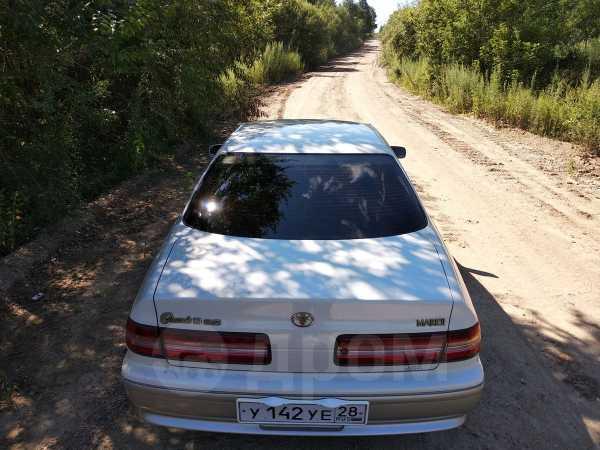 Toyota Mark II, 1996 год, 215 000 руб.