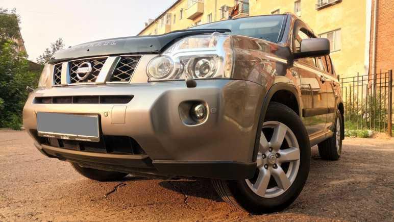 Nissan X-Trail, 2008 год, 850 000 руб.