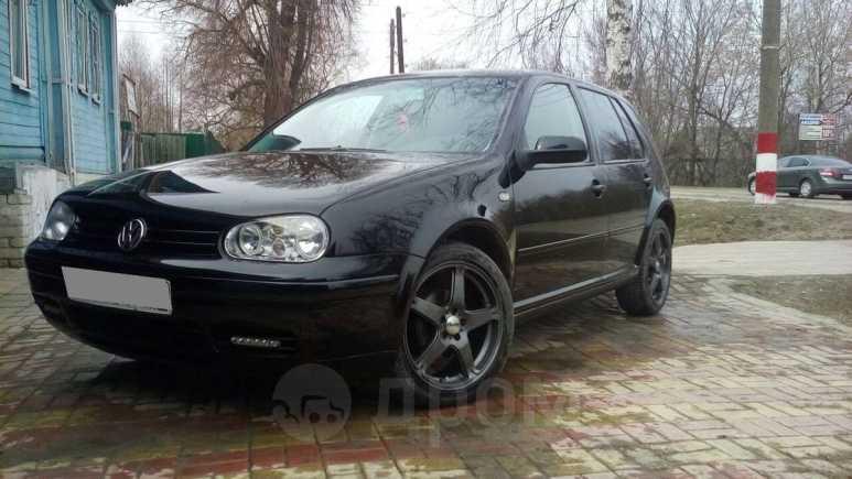 Volkswagen Golf, 2000 год, 205 000 руб.