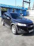 Chevrolet Captiva, 2012 год, 805 000 руб.