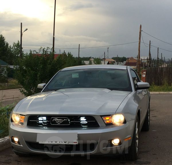 Ford Mustang, 2009 год, 1 500 000 руб.