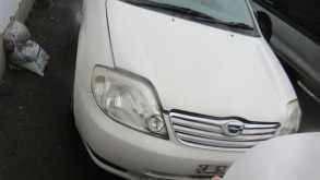 Иркутск Corolla 2002