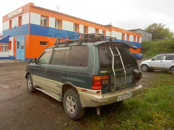 Mazda Efini MPV, 1996 год, 290 000 руб.